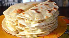 Чем накормить ораву детей: быстрая закуска из мексиканских лепешек