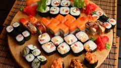 Полезна ли японская кухня детям