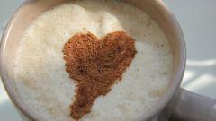 Как приготовить вкусный капучино в домашних условиях