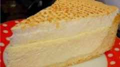 Как приготовить творожный торт на основе из песочного теста