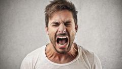 Как сдерживать вспышки гнева