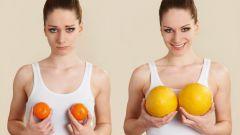 Особенности кремов для увеличения бюста