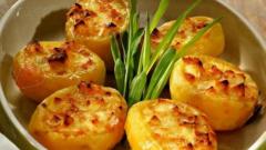 Как есть картофель и не поправиться