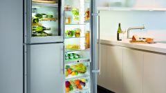 Как позаботиться о холодильнике
