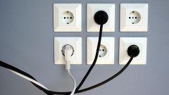 Как расположить розетки и выключатели в доме