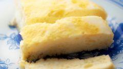 Как сделать правильный омлет: пошаговые фото