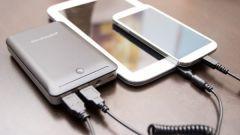 Как выбрать внешний аккумулятор Power Bank для телефона