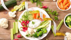 Правильное питание: худеем с помощью еды