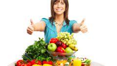 Что следует кушать, чтобы похудеть