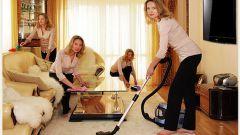 Какие ошибки совершают хозяйки во время уборки