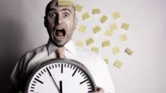 Как научиться рационально использовать время