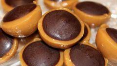 Как приготовить конфеты Toffe