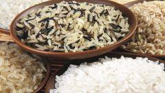 Как выбрать рис для узбекского плова