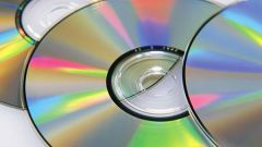 Как записать образ на CD/DVD диск с помощью программы ImgBurn