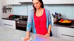 Как очистить кухню за 20 минут