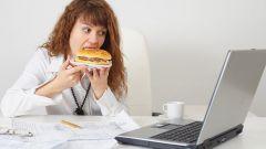 Какие профессии способствуют появлению лишнего веса