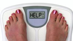 Почему увеличивается вес при похудении