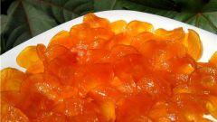 Как приготовить морковное варенье