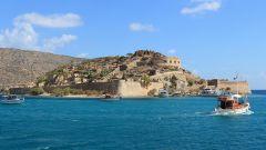 Как можно отдохнуть на острове Крит