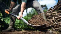 Как проводить аэрацию компоста