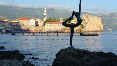 Как отдохнуть в курортном городе Будва в Черногории