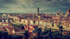 Чем славится Флоренция