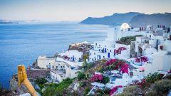 Что стоит увидеть в Греции