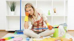 Чистый дом быстро и без усилий: 6 советов