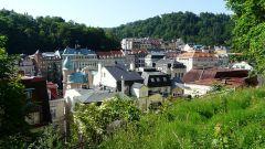 Чем примечателен курорт Карловы Вары в Чехии