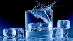 Почему необходимо пить воду