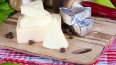 В чем заключается польза плавленого сыра