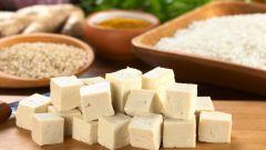Что можно приготовить из тофу