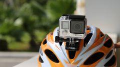 Бюджетные аналоги камеры GoPro