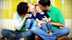 Как подружить детей в семье
