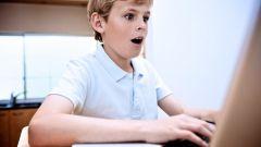 Что делать, если ребенок зашел на «взрослый сайт»