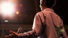 Как побороть страх перед публичными выступлениями: 7 эффективных способов