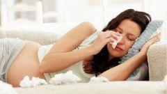 Как справиться со стрессом в период беременности