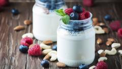 Как самостоятельно приготовить йогурт в термосе