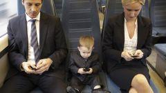 Как дети копируют поведение родителей. Особенности воспитания