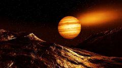 Как велик Юпитер