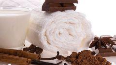 Как делать шоколадное обертывание для похудения