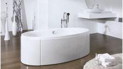 Как оформить ванную по фэн-шуй