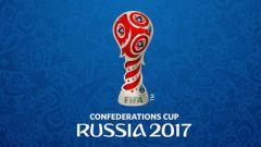 Кто победит на Кубке Конфедераций по футболу 2017