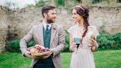 Как оформить свадьбу в стиле рустик своими руками