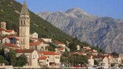 Как открыть для себя Черногорию
