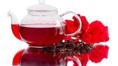 Чем полезен и как заваривать чай каркаде