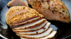 Как приготовить пастрому из курицы с прованскими травами