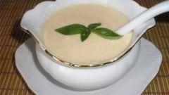 Как приготовить соус с йогуртом