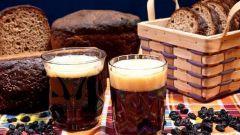 Как приготовить суточный хлебный квас