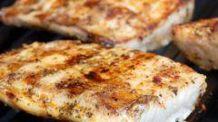 Как приготовить рыбу сом на мангале